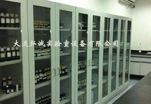 大连药品试剂柜