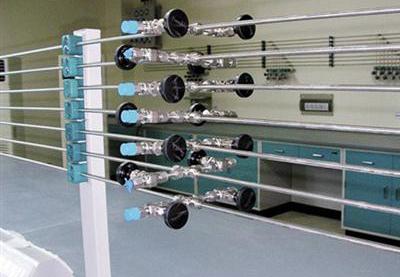 SR-气体管路工程