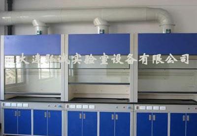 延吉标准型通风柜