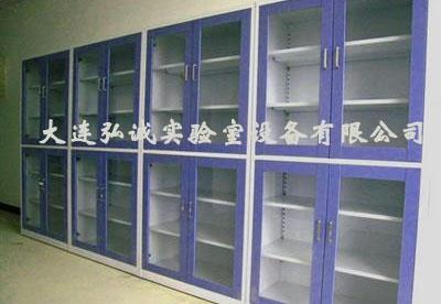 药品试剂柜样式