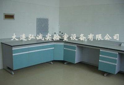 延吉钢木实验台