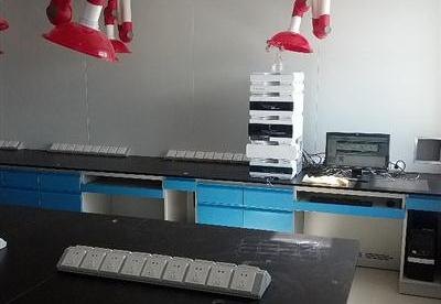 吉林全钢实验台定制